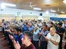 نماز جماعت عید فطر در نمک آبرود_10