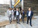 بازدید از پروژه تجاری تله کابین نمک آبرود_7